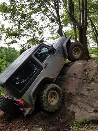Appalachian Adventure 2018
