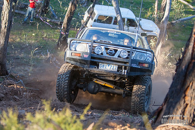 Alpine 2007 - Marshals Fun