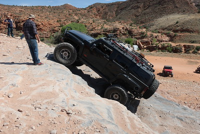 Offroading 2017