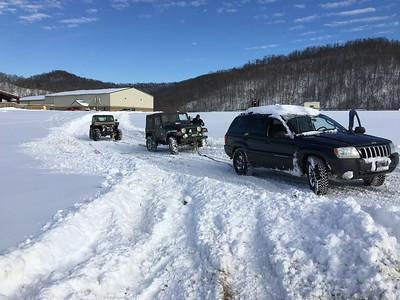 Jan 2016 Blizzard