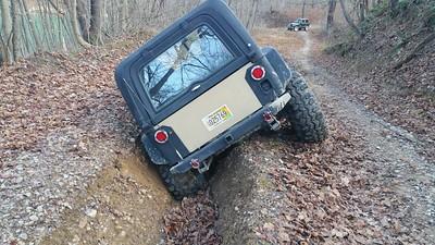 Random Jeep pictures