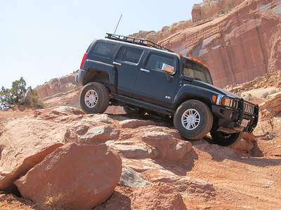 Moab-April 2011 Cory's pics