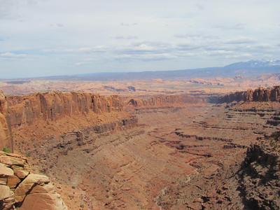 Moab-April 2011 Desert's pics