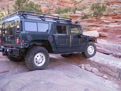 Moab-April 2011 Matt's pics