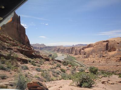 Candi's Moab Pics