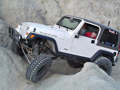 2006 Jeeping Superstition 8