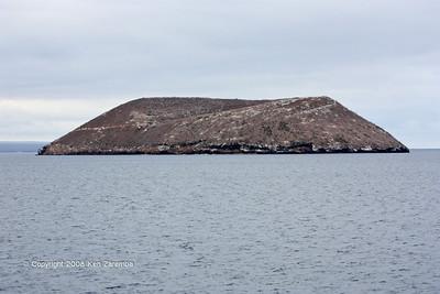 Isla Daphne Major or Minor 11/08/08