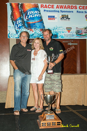 Suncoast Charities for Children - Offshore Awards - July 6, 2014