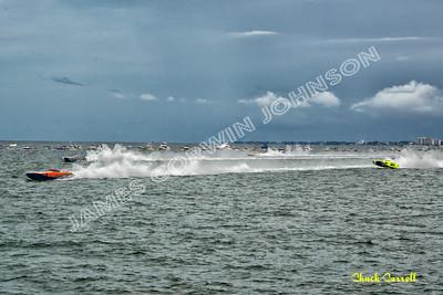 Suncoast Super Boat Grand Prix - Race # 2 - 2014  - Sarasota, Fl