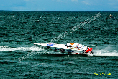 Suncoast Super Boat Grand Prix - Race # 1 - 2014 - Sarasota, Fl