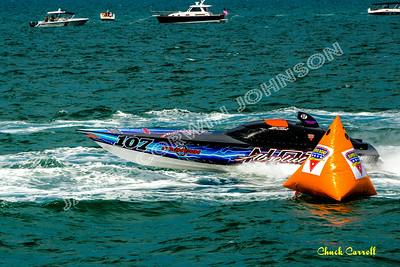 Suncoast Super Boat Grand Prix - Race # 1 - 2014 - Sarasota, Fl