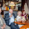Toast in Café Belfort op Grote Markt - 5 juli 2014 - Menen