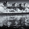 Winter on the Coast of Maine