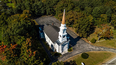 Wilmington Historic Aerial Views