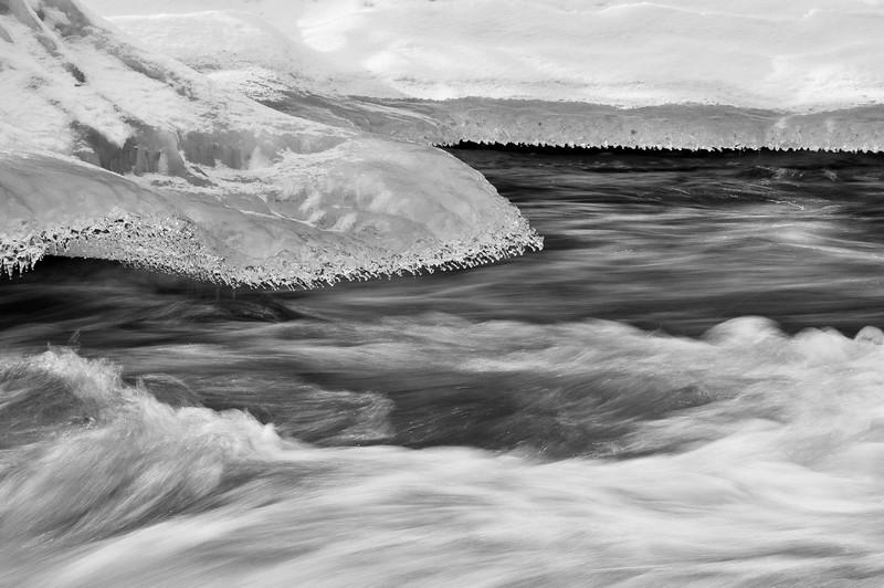 River Lace