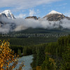 Autumn in the Bow Valley