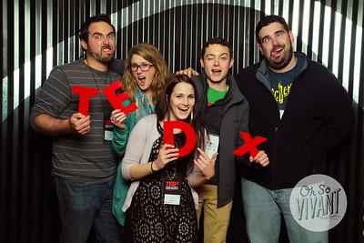 TEDX 2014-18