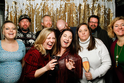 Schlafly Holiday Party 1 21 2019-731