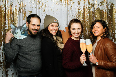 Schlafly Holiday Party 1 21 2019-554