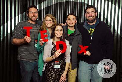 TEDX 2014-17