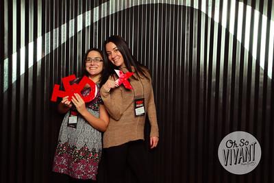TEDX 2014-15