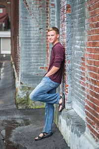 Kellen Senior Shoot - 11