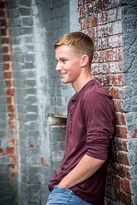 Kellen Senior Shoot - 13