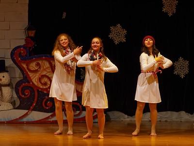 Ohana- Holiday Wishes
