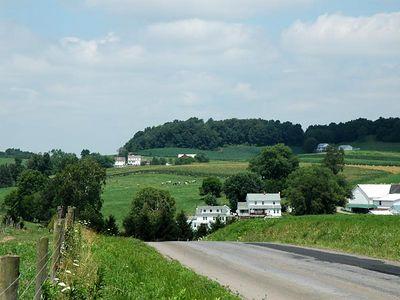 Ohio Amish