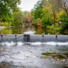 Fall Along The Falls