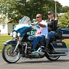 The Ohio Fallen Heroes Memorial Ride starting at A.D. Farrow in Sunbury, Ohio, and concluding at Chapel Hill Golf Course in Mt. Vernon, Ohio on Saturday, August 12, 2017.