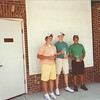 2007 Ohio Junior Junior World Champions, Boys ages 13-14.  (L) 1st Runner-up, Andrew Dorn, (C) Champion, Michael Bernard, (R) 2nd Runner-up, Nicholas Scott.