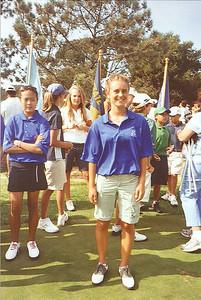 2007 Ohio Junior World Champion, Girls Ages 15-17, Jessie Jordan.