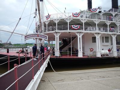 Ohio River Trip 2013