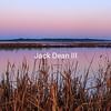Sunrise At Goose Pond