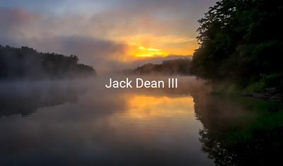 Sunrise At Kincaid Lake