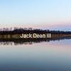 Sunrise at Barren River Lake
