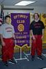 1998 - 1999 Season - The Ohio State Buckeyes at Fairbanks, Alaska