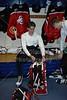 February 15,16 & 17, 2001 - Ohio State Buckeyes at Nebraska Omaha Mavericks