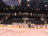 Friday and Saturday, February 4 & 5, 2005 - The Arena in Sault Ste Marie, Michigan - Ohio State Buckeyes at Lake Superior State Lakers