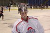 Friday and Saturday, October 9 & 10, 2004 - Ohio State Buckeyes at New Hampshire Wildcats to play the Wildcats on Friday and St. Cloud State Saints on Saturday