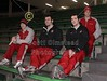 Friday and Saturday, February 18 & 19, 2005 - Ohio State Buckeyes at Michigan State Spartans