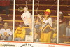Friday and Saturday, March 3 & 4, 2006 - CCHA PLAYOFFS - Ohio State Buckeyes at Ferris State Bulldogs