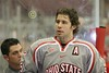 Friday, January 13, 2006 - Nebraska-Omaha Mavericks at Ohio State Buckeyes