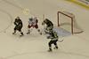 Friday, February 23, 2007 - NCAA Ice Hockey - University of Michigan Wolverines at The Ohio State University Buckeyes