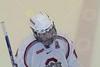 Sunday, March 4, 2007 - NCAA Ice Hockey - The Ohio State University Buckeyes at Northern Michigan University Wildcats - CCHA Playoffs