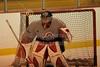 Friday, February 2, 2007 - NCAA Ice Hockey - The Ohio State University Buckeyes at Ferris State University Bulldogs, located in Big Rapids, Michigan
