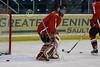 Saturday, January 26, 2007 - NCAA Ice Hockey - The Ohio State University Buckeyes at Lake Superior State University Sooo Lakers, located in Sault Saint Marie, Michigan