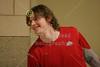 Sunday, March 14, 2010 - Ohio State Buckeyes at Miami Redhawks - CCHA Playoffs