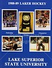 1988-10-04 Lake Superior Media Guide